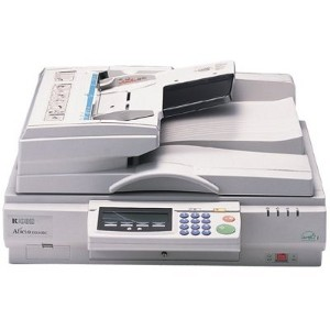 ricoh IS330DC